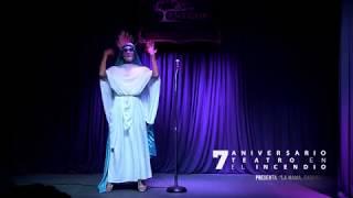 Trailer: La Mama, Cabaret | Teatro en el Incendio