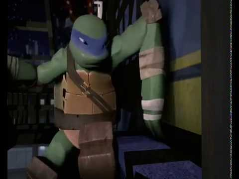 TMNT 2012 - Leo Boy Like You ♥