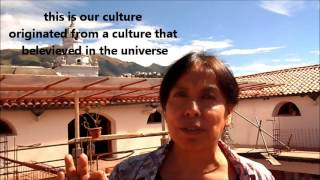 Precolumbian history / Hostal Quito Cultural