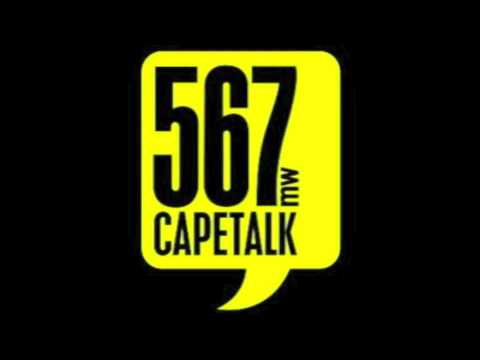 567 mw Cape Talk Radio Station Imaging Promo