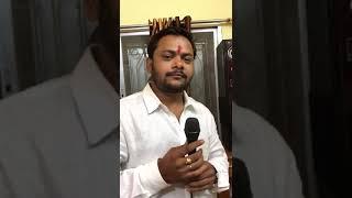 Pal bhar ke liye koi hume karaoke by Girish swarnkar
