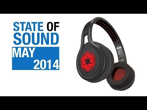 State of Sound - May 2014 - Apple acquires Beats + Spotify vs. Rdio!