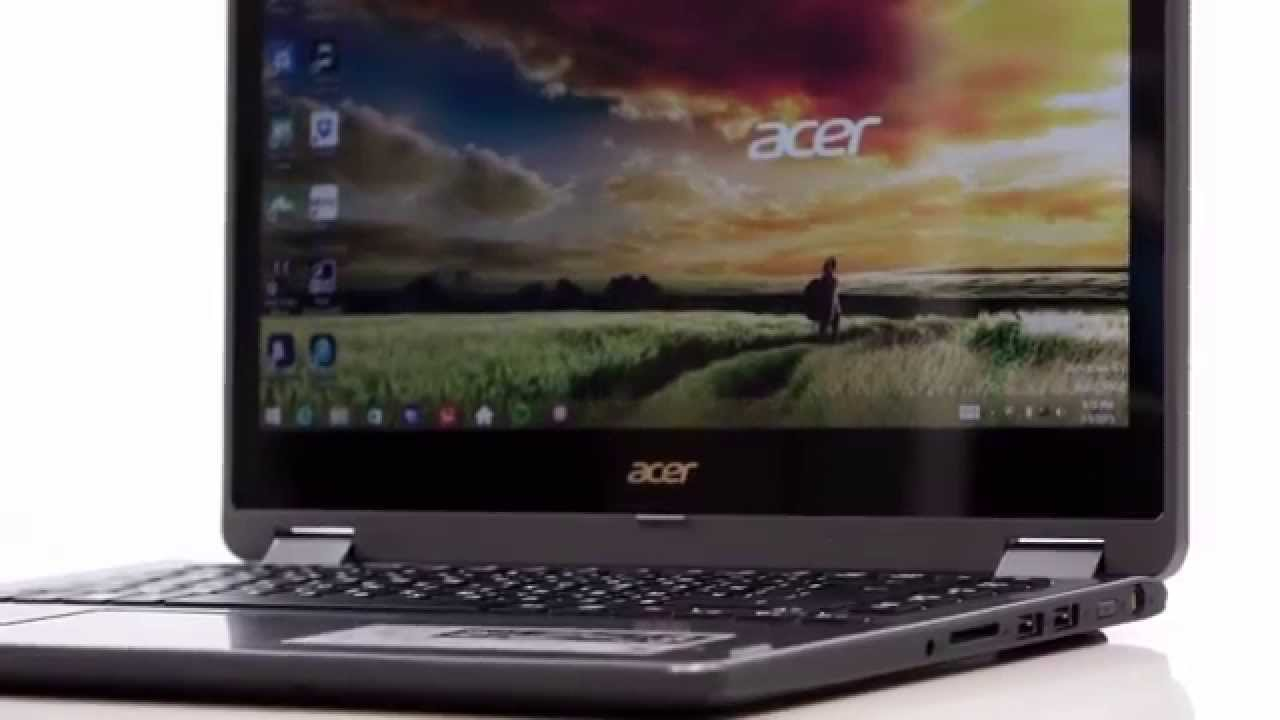 ACER ASPIRE R3-431T DRIVERS DOWNLOAD (2019)