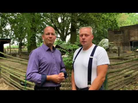 Gründung Förderverein Auf Dem Kinderbauernhof Börnicke