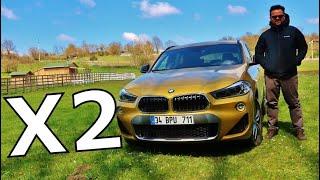 Test - BMW X2