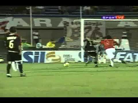 Vila Nova-GO 1 x 1 Atlético-MG - Brasileiro Serie B 2006