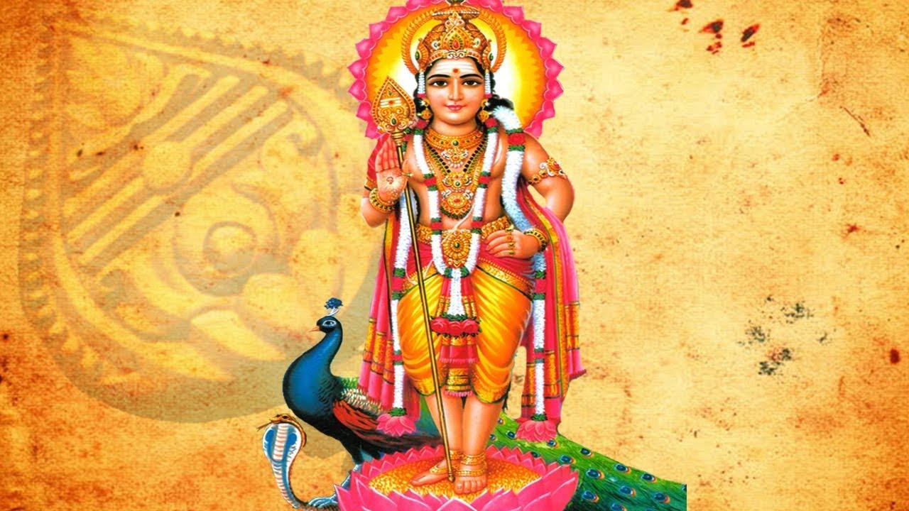 Panguni Uthiram Special – Subramanya Suprabhatam & Slokam –Murugan Mantras  To Overcome Fear &Anxiety
