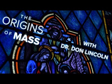 The Origins of Mass
