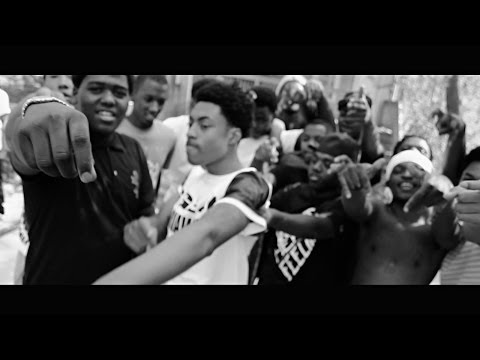 """Yung Trell """"Chiraq Freestyle"""" (Official Video) 