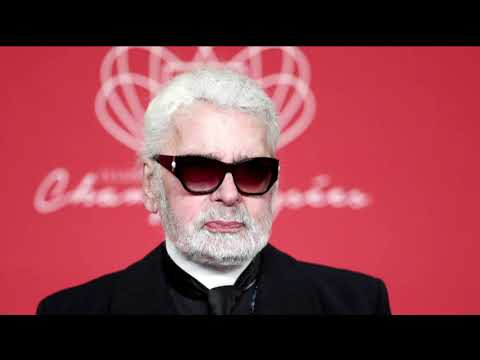 Chanel Designer Karl Lagerfeld Dead At 85