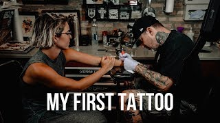 Chicago | What to eat, see & do | My first tattoo = (!!)