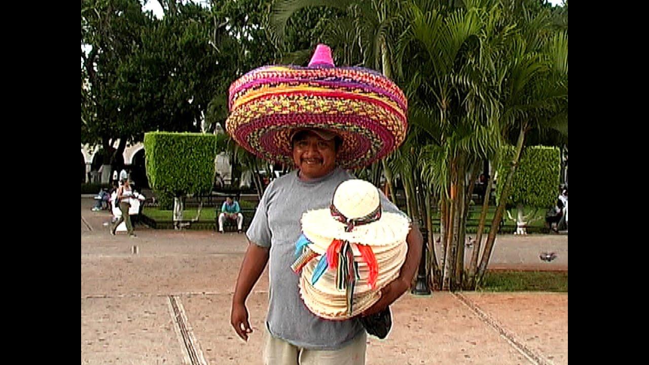 Hauptstadt Mexiko