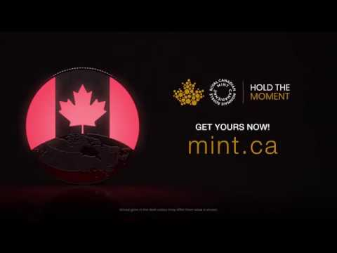 This Is Canada! | Royal Canadian Mint
