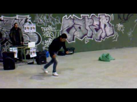 badr electro dance españa     ELECTRO DANCE