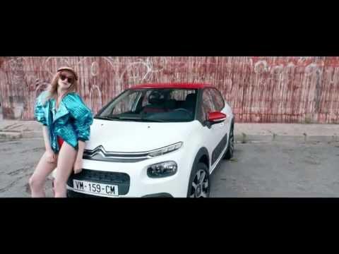 Yeni  Citroën C3: Modern Çağın Temsilcisi