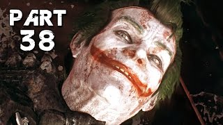Batman Arkham Knight Walkthrough Gameplay Part 38 - Knight Tank Boss (PS4)