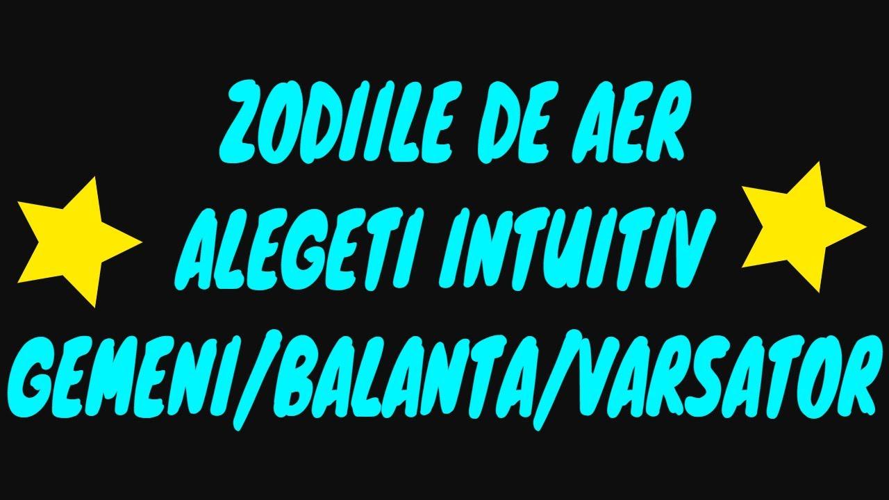 ?Horoscop 07--13 DECEMBRIE-2020/Zodiile de Aer/GEMENI/BALANTA/VARSATOR/Tarot+Oracol?