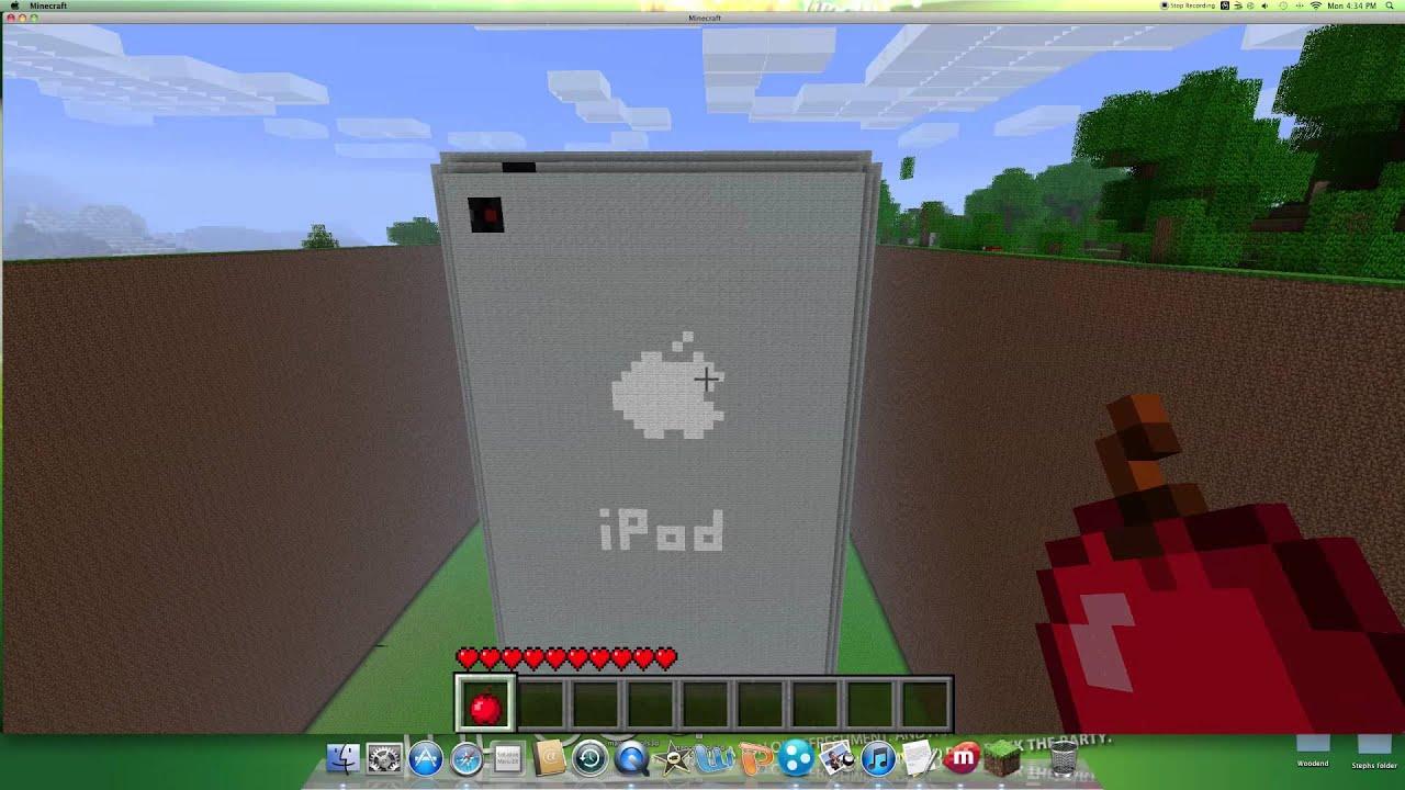 Wonderful Wallpaper Minecraft Ipod Touch - maxresdefault  Image_725542.jpg