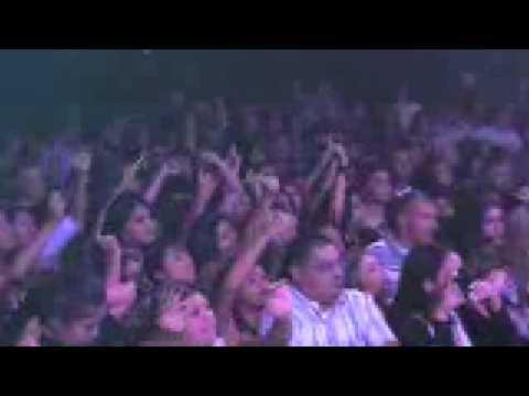 Latin Lock Down Tour 74