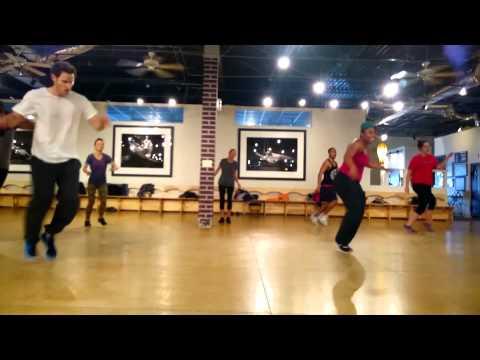 90's Hip Hop  Josh Ventura  Dance 101
