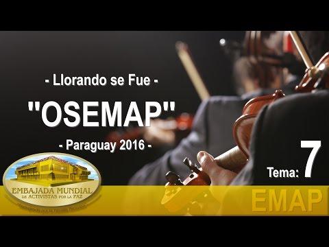 07 Llorando se Fue - Orquesta Sinfónica de la EMAP (OSEMAP)   EMAP