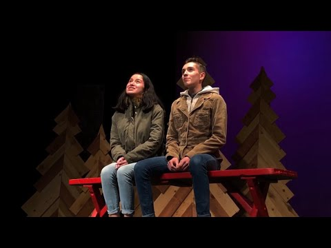 """Almost, Maine"" at Olympian High School (Promo Trailer, 4th Year)"