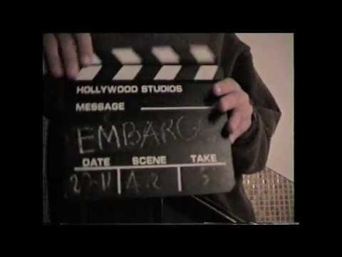 full movie EMBARGADO  Embargoed  a film by Leandro Silva eng.sub 2010