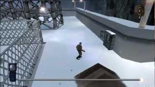 Mission Impossible on ePSXe 1.7.0 - Playstation (PSOne) Emulator