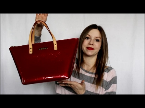 Updated 2017 Handbag Collection