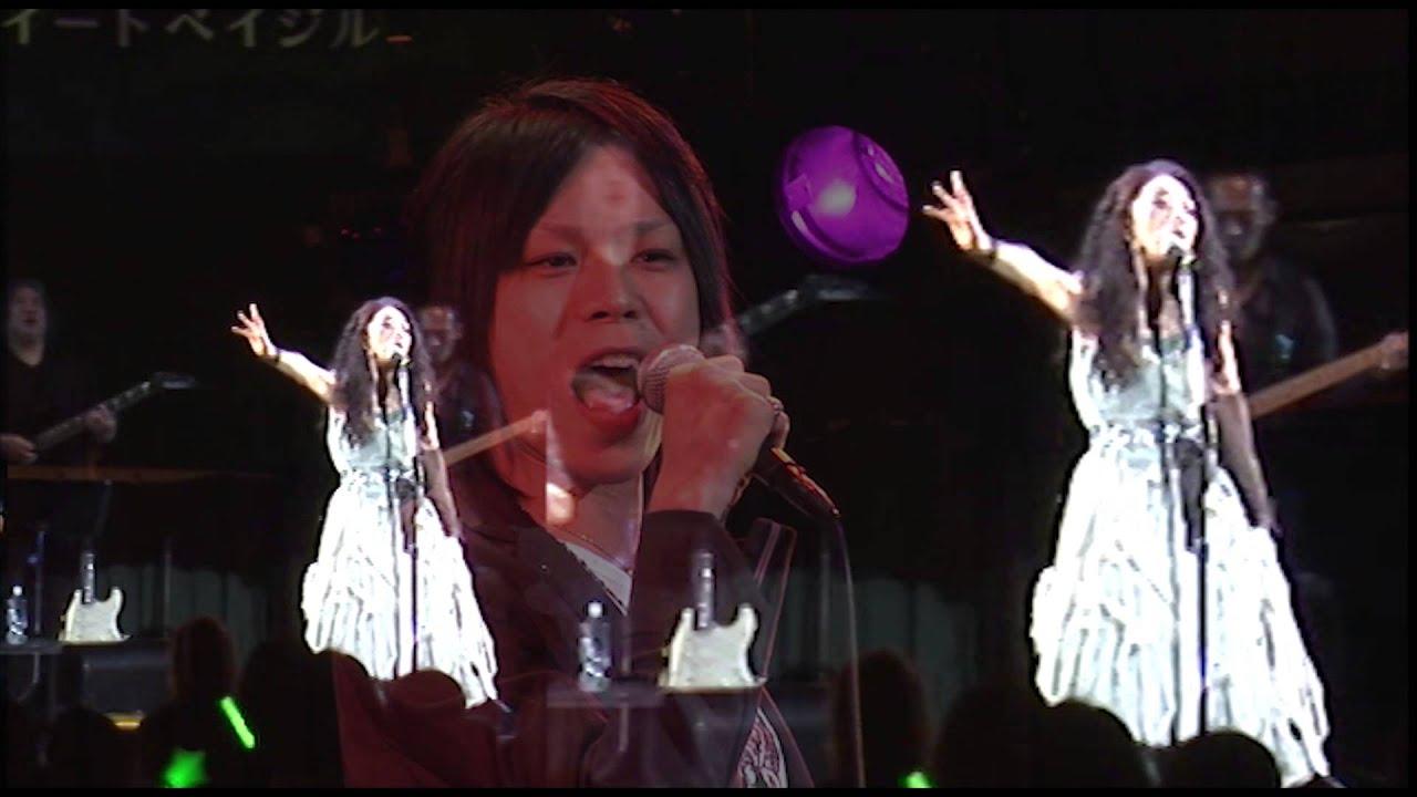 『落語サンバ』琴姫with黒川明