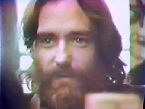 The American Dreamer  Documentary 1971 Gonzo