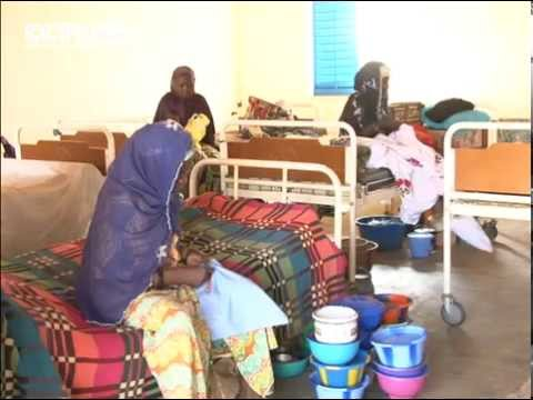 Fistula becomes Common in Niger Due to High Birth Rates
