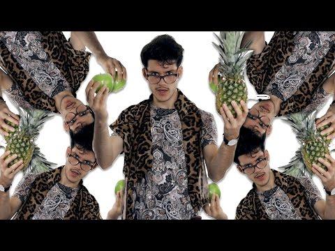 PPAP Pen Pineapple Apple Pen Türkçe (Parodi) #OrkunaMeydanOkuyorum
