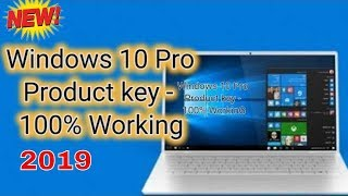 How To Activate Windows 10 Pro For Workstation Version 1903