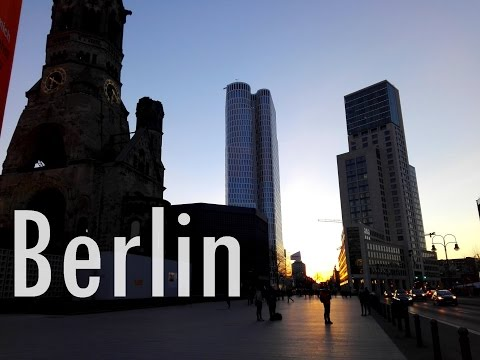 BERLIN VLOG + Ed Sheeran Divide Tour 27/03/2017