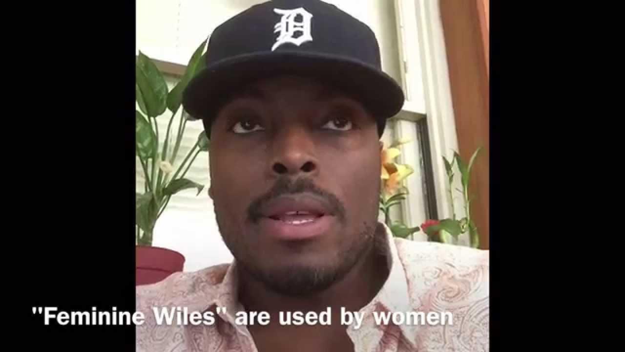 Feminie wiles