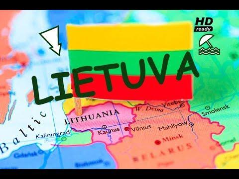 Литва(LITHUANIA) Lietuva- Литовцы глазами иностранцев-первое впечатление часто обманчивое.