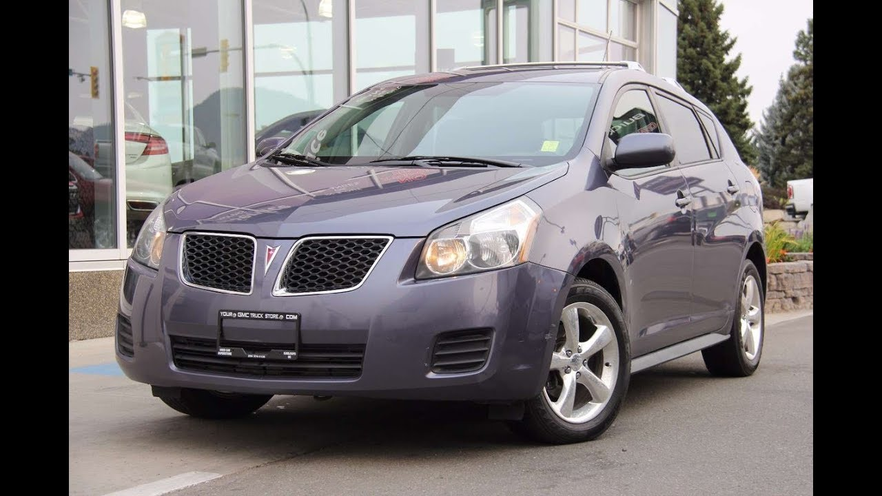 2009 pontiac vibe for sale zimmer wheaton youtube. Black Bedroom Furniture Sets. Home Design Ideas