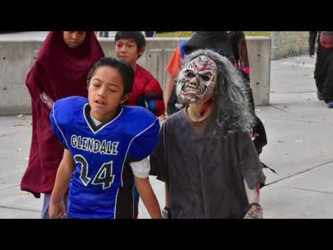 Halloween 2016 - Salt Lake City School District