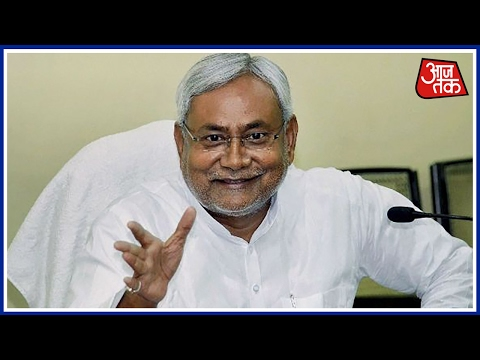 President's Election: Nitish Kumar In Talks With Opposition Parties Over Common Nominee