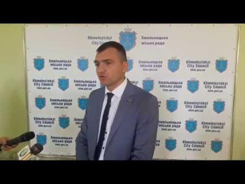 gazeta ye.ua: Брифінг міського голови