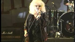 Jayne County - I Hate Today - Night Time - (Live at the Winter Gardens, Blackpool, UK, 1996)