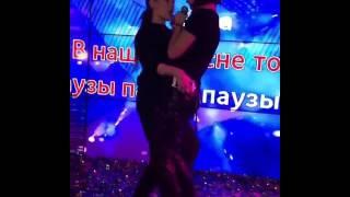 Инстаграм дом 2 Ольга Бузова поет в живую! Дом2