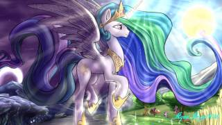 Nightcore lullaby for the princess