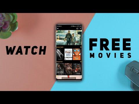 Best Movie Apps In 2020 - BEST NETFLIX ALTERNATIVE ?