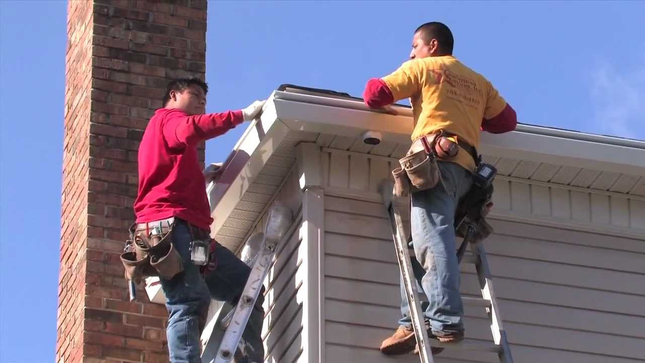 Gutterman Services Virginia How To Keep Your Gutters