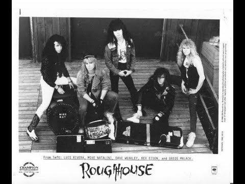 TDR Rocks #77 Aug 2017 Teeze Roughhouse Interview Tripp Eisen