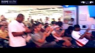 NGA @ Fnac (Vasco Da Gama) 2011