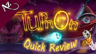 TurnOn - Quick Game Review