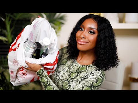 Products That Made It To The TRASH BIN!    Jackie Aina